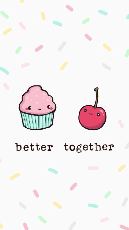 pinterest: @jaidyngrace I am making cupcakes today