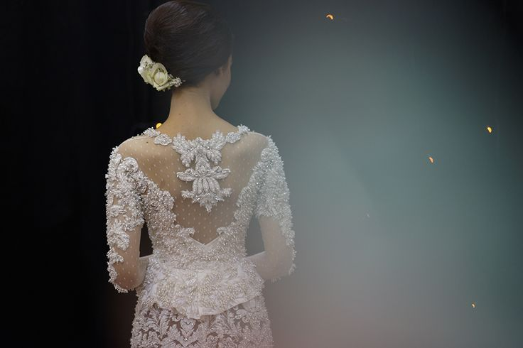 White and Gold Themed Wedding at Ritz Carlton Pacific Place - Qorina Rifki akad nikah_0692