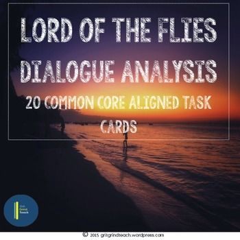 """an analysis of the character of piggy in william goldings novel lord of the flies Examine the significance of the character piggy in the novel """"lord of the flies"""" consider his purpose, key role and relationship with the other boys at important points in the novel."""