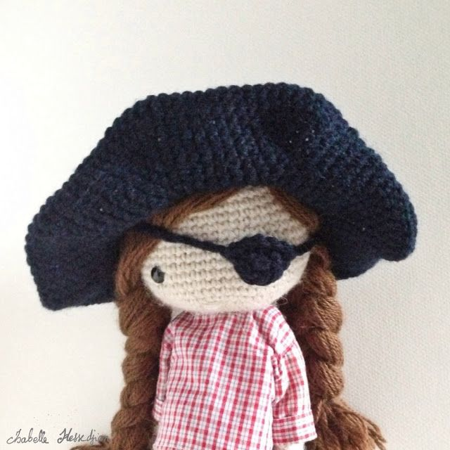 181 best images about Crochet Dolls on Pinterest Free ...