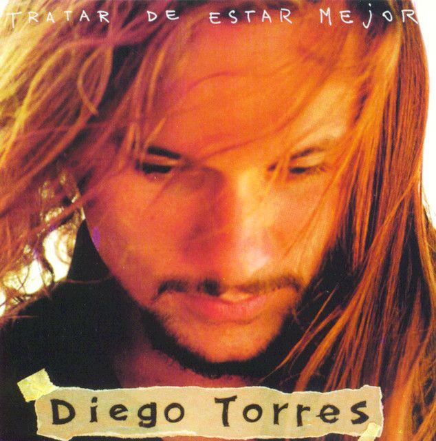 """Tratar De Estar Mejor"" by Diego Torres was added to my Descubrimiento semanal playlist on Spotify"