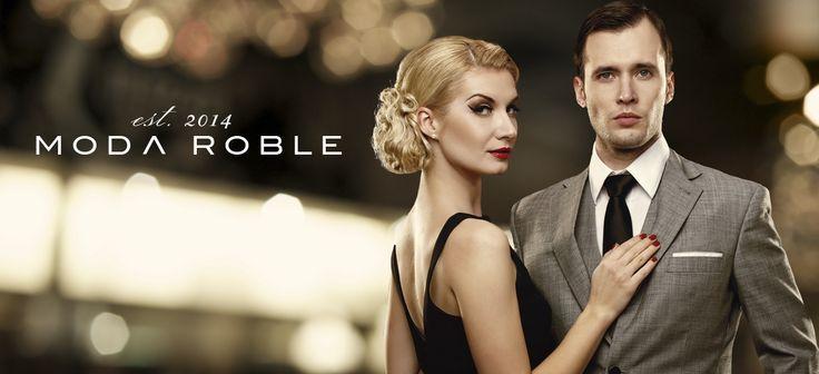 Es Otoño en @MODA ROBLE Renueva tu closet con nosotros http://www.modaroble.cl/