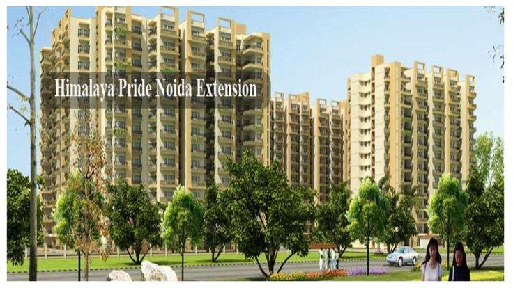 Himalaya Pride Noida Extension