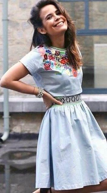 41b2221bfc0 Pasaboho.com featuring     Lovely Women Dresses Ideas We love ...
