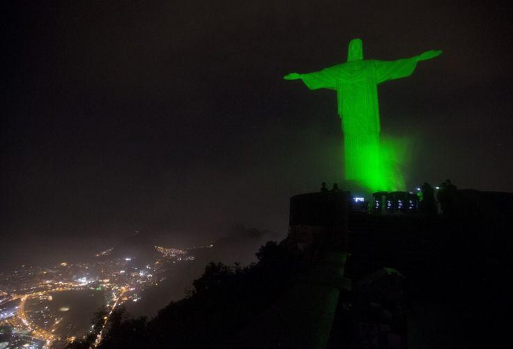Cristo ambientalista