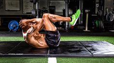 Die 18 Gesetze des Bauchmuskeltrainings