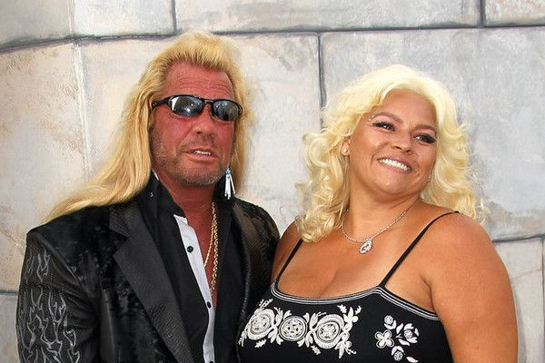 Beth Chapman Wife Of Dog The Bounty Hunter In Grave Medical
