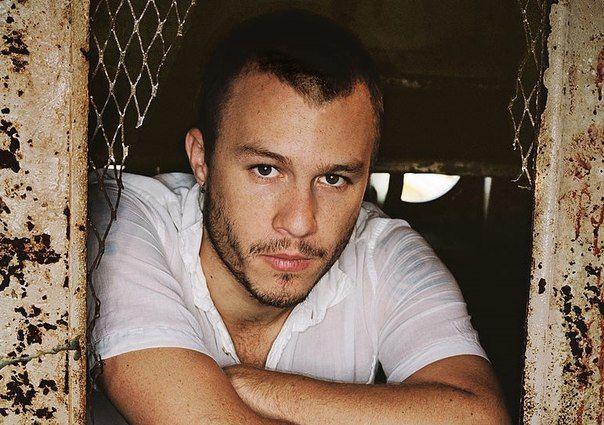 Хит Леджер|Heath Ledger. Page