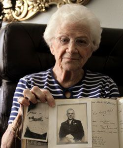 Badge of Honor: A WWII Hero's Story