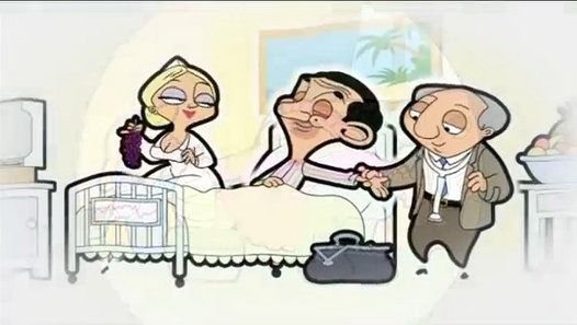 Watch the video «Mr_Bean_the_Animated_Series_-_Nurse[1]» uploaded by All Type Of Stuff on Dailymotion.