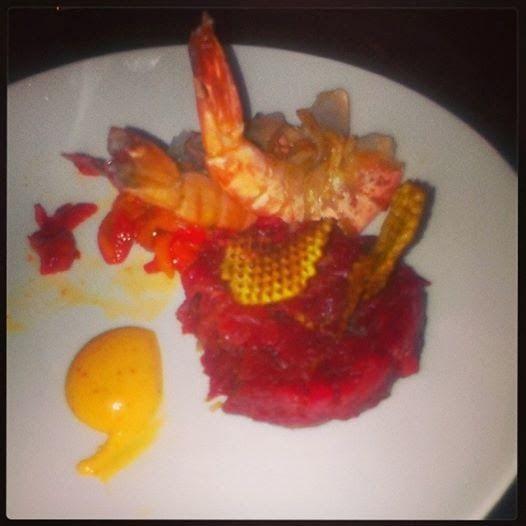 Joël's Foodblog - www.joeltheys.be : Valentijn - BAAR revisited