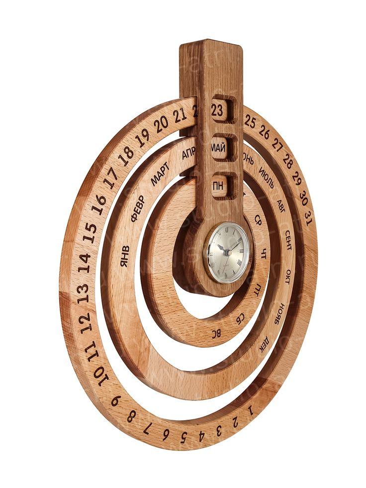 3D фрезеровка - 3D Фрезеровка дерева, 3D гравировка, предмет интерьера, необычный подарок, вечный календарь
