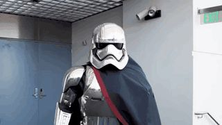 I have to admit...being part of the 501st and Rebel Legion is pretty badass.