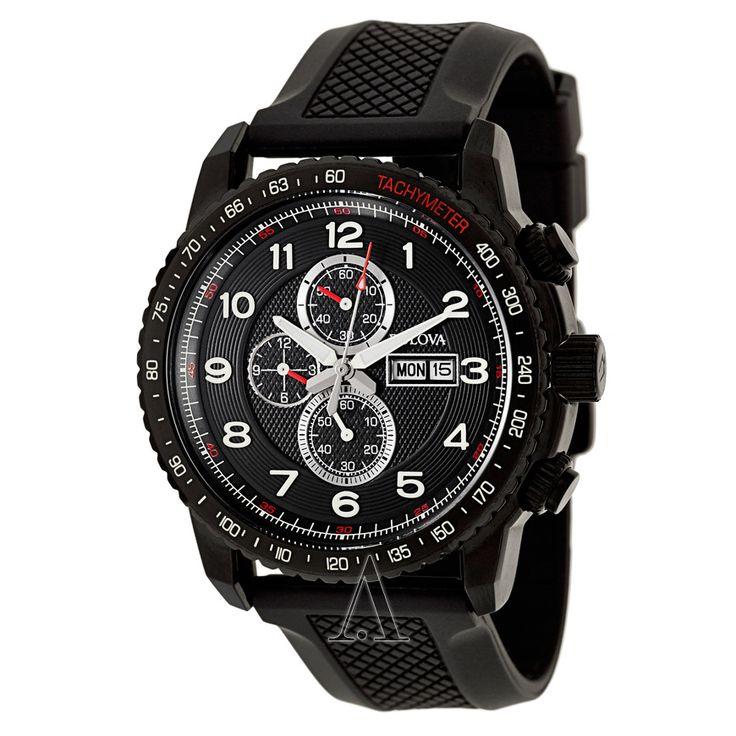 Bulova Marine Star 98C112 Men's Watch