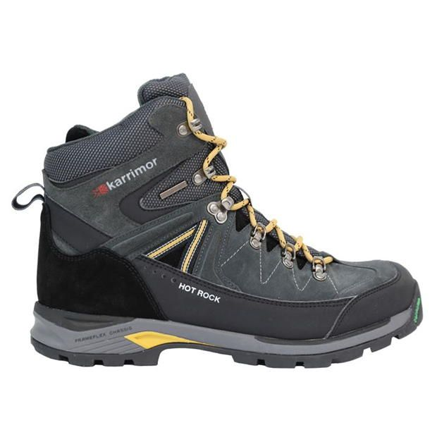 Karrimor Walking Boots Sports Direct in