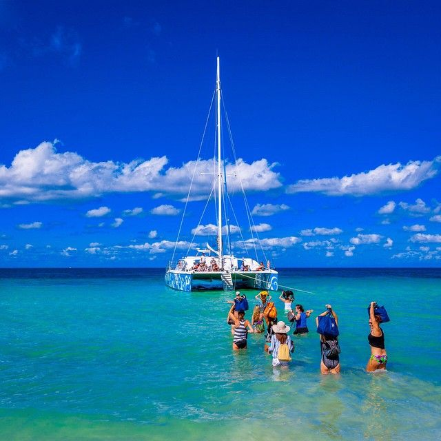 Your chariot awaits in Ocho Rios, Jamaica. What a perfect day in paradise | The Planet D: Adventure Travel Blog