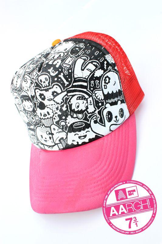 TRUCKER_CAP