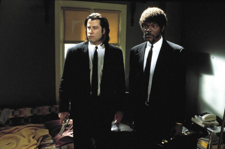 'Pulp Fiction,' A to Z | Rolling Stone
