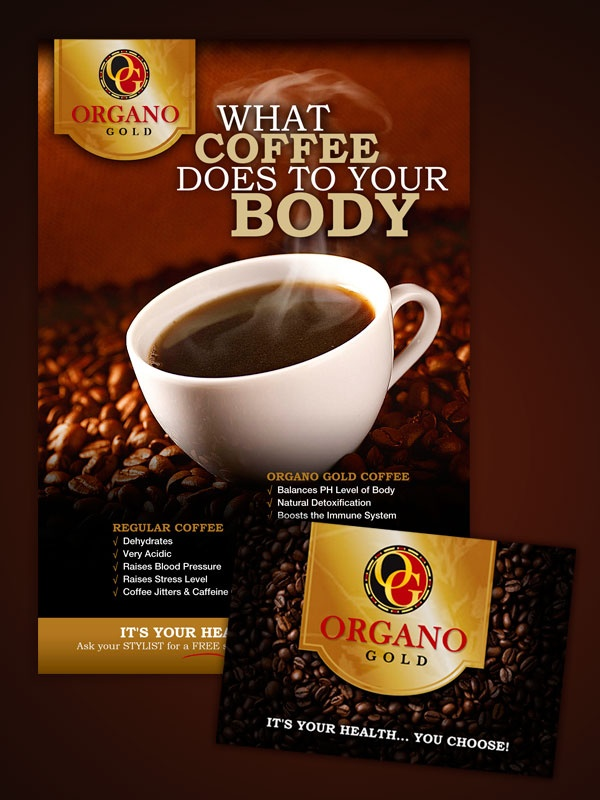 20 best Health and weight loss with organo gold images on Pinterest ...