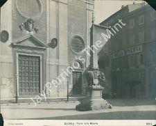 Piazza della Minerva