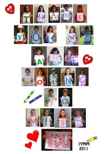 Ideas for teacher appreciation day, ideas de regalos para profesores