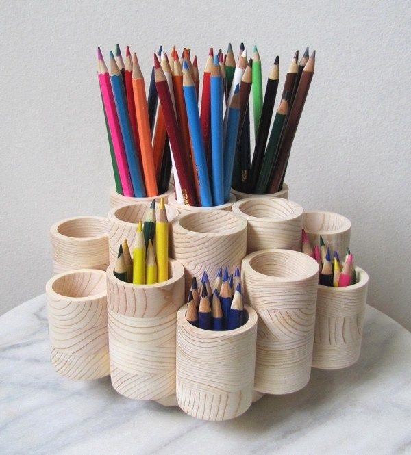 How To Organize Your Colored Pencil Collection Colored Pencil Holder Colored Pencil Case Pencil Organizer