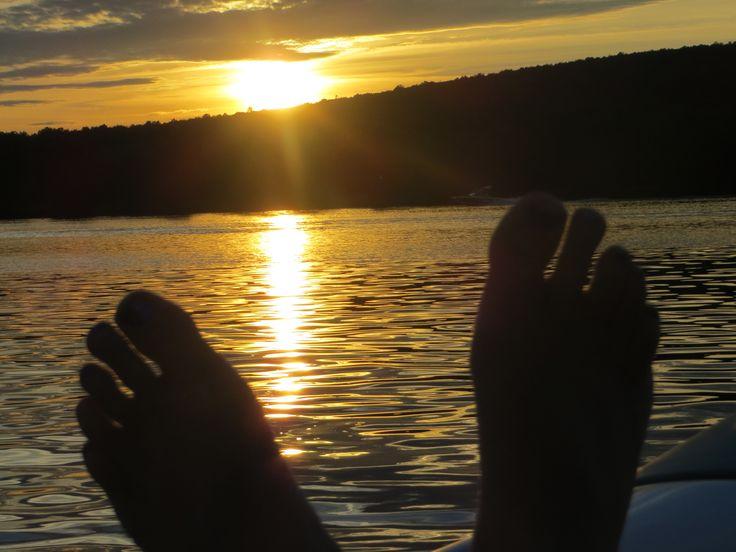 au lac joseph