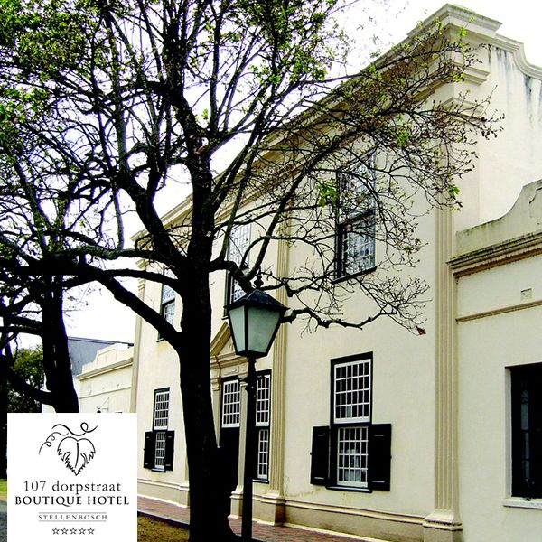 Stellenbosch, founded in 1679 and nestling at the foot of majestic mountains in the heart of the famous Cape Winelands, is alive with history and culture. Read more: http://ow.ly/Qaxcj