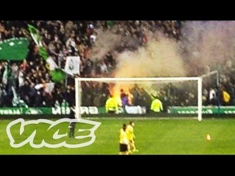 The Old Firm – Football's most dangerous rivalry, Glasgow Celtics vs Glasgow Rangers   via @Purna Anantha