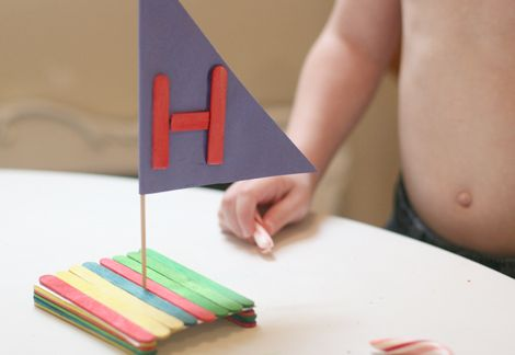 10 Great Things You Can Make with Popsicle Sticks