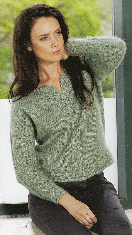 Hortensia - Kvinder - Annette Danielsen - Designere