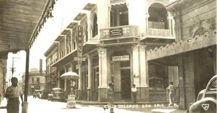 Calle Delgado