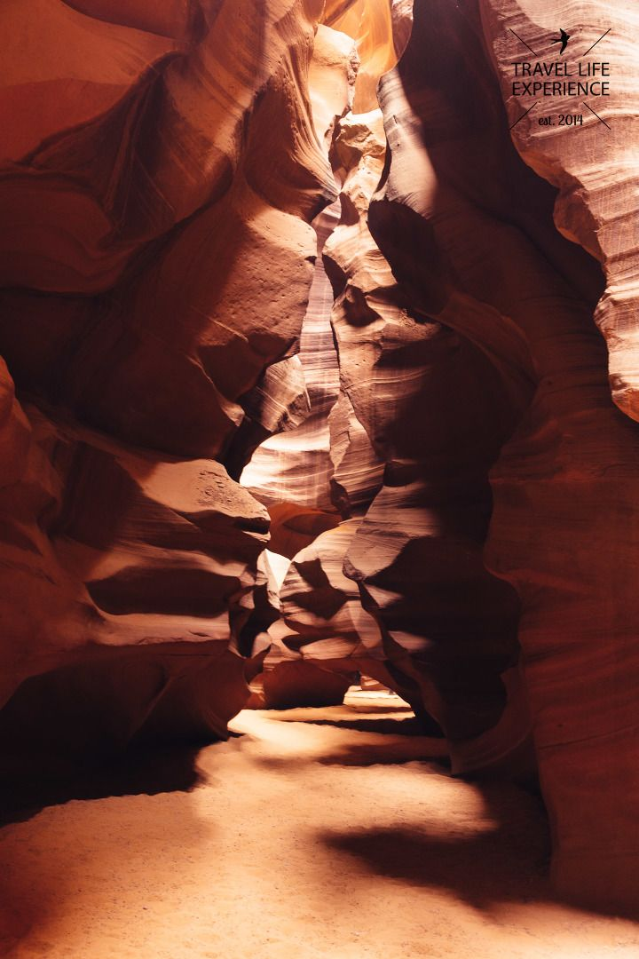 Upper Antelope Canyon Page Arizona