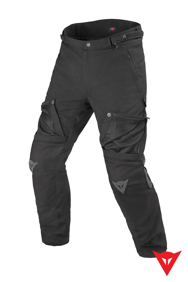 Dainese D-Sysyem Evo D-Dry Pants Lady - front