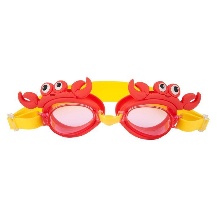 SunnyLIFE - Crabby Swimming Goggles