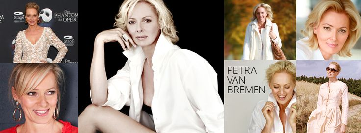 THE DAILY LADY TALKS WITH PETRA VAN BREMEN