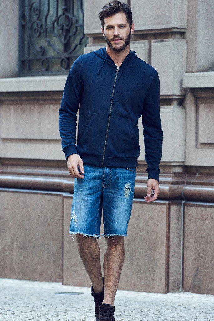 368d327e9 Bermuda Jeans Davi - Comprar em SHOP COLCCI OFICIAL