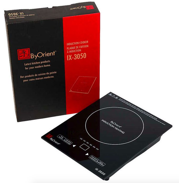 ByOrient Induction Cooker