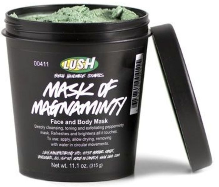 13 of the Best LUSH #Products to Use for Acne-prone Skin ...