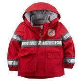 Carter's Jersey-Lined Fireman Raincoat