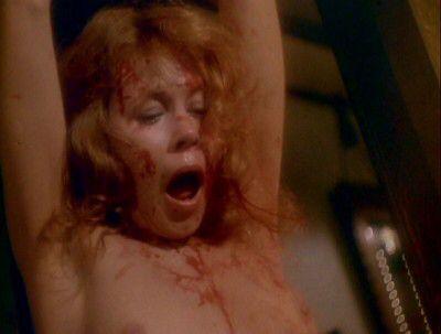 Mindy robinson lizzie bordens revenge - 2 part 5