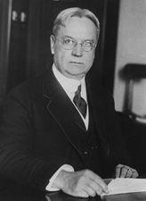 Hiram Johnson, 23rd Governor of California