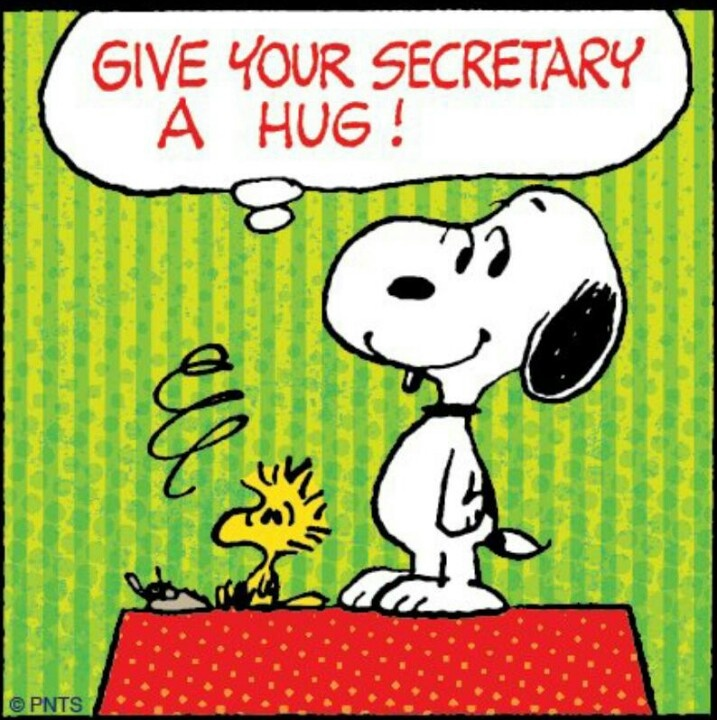 1000+ images about Secretary's Day on Pinterest | Teaching ...