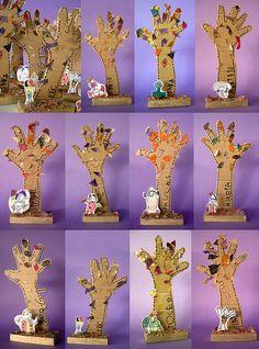 handenboom