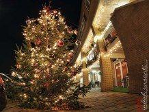 Christmas Twinkle #ShareHappiness #Rotterdam #nightphotography