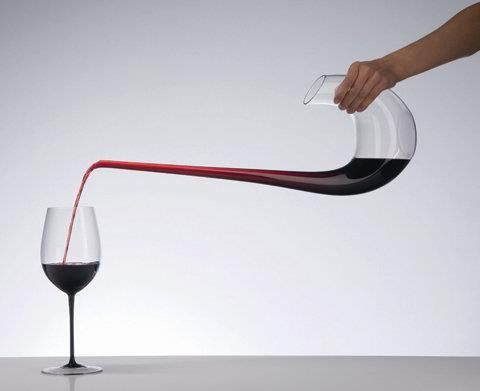 <3 interesting wine carafe <3
