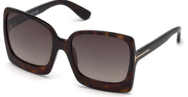 Damen Sonnenbrille Ft0617 Tom Ford Sonnenbrille Sonnenbrillen Frauen Tom Ford