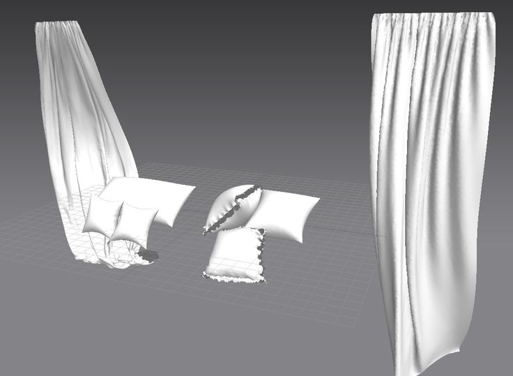 Cushions and Curtains by Arturo Aquino Architectural Visualization   https://www.dropbox.com/s/6184ob1ga82q3jj/Cortinas%20y%20Cojines01.obj