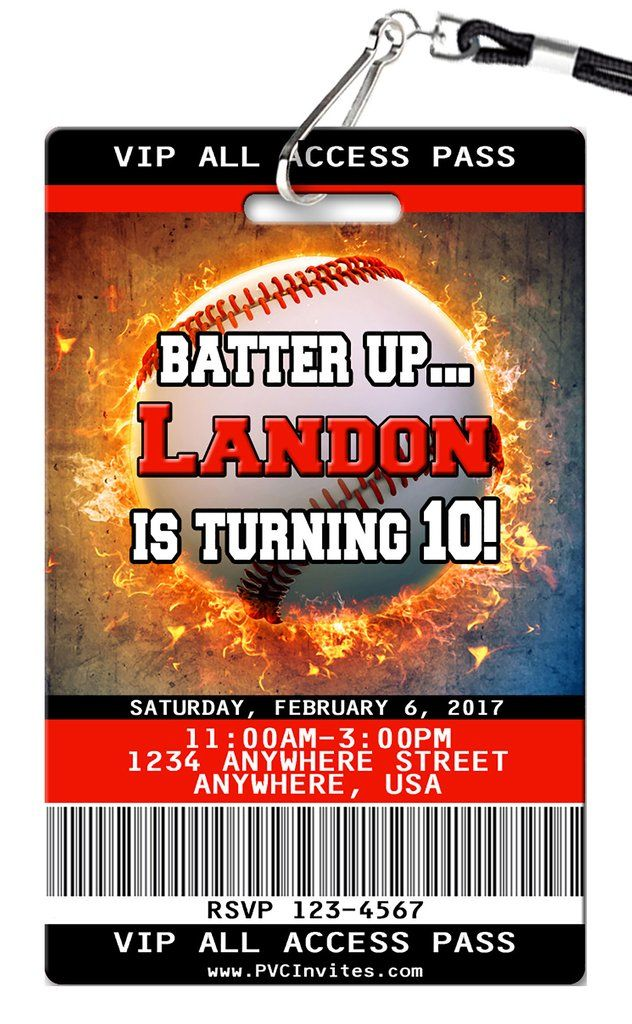 Best 25+ Baseball birthday invitations ideas on Pinterest ...