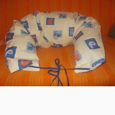 kismama párna-nursing pillow